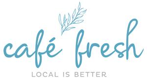 Café Fresh Logo